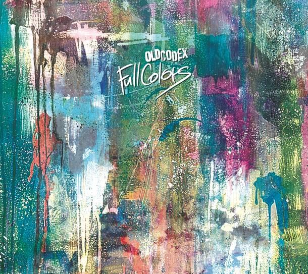 アルバム『Full Colors』【通常盤】(CD)