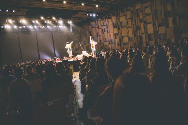 12月29日(火)@東京・大手町三井ホール photo by 鈴木友莉