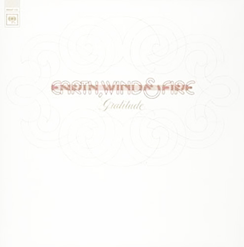 『Gratitude』('75)/Earth, Wind & Fire