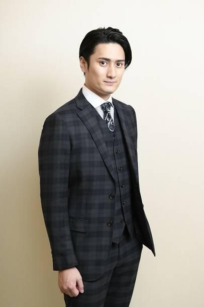 中村 隼人 歌舞 伎 中村隼人 NHK人物録 NHKアーカイブス