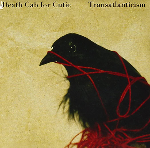 「The New Year」収録アルバム『Transatlanticism』/Death Cab for Cutie