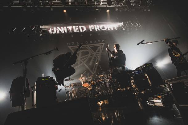 【Dragon Ash ライヴレポート】