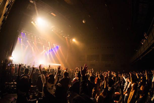 2020年12月29日 at Zepp Haneda Tokyo(MONOEYES)