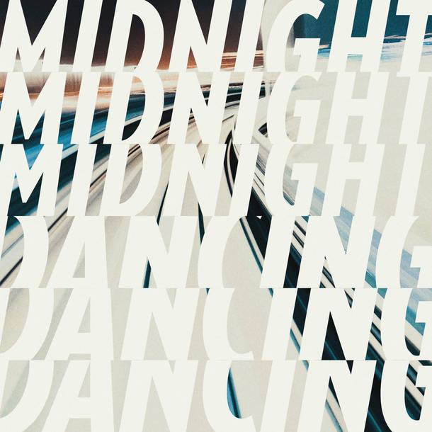 クボタカイ Digital Single『MIDNIGHT DANCING』