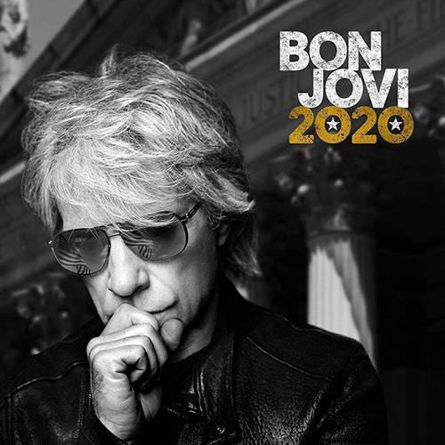 「Do What You Can」収録アルバム『Bon Jovi 2020』/Bon Jovi, Jennifer Nettles