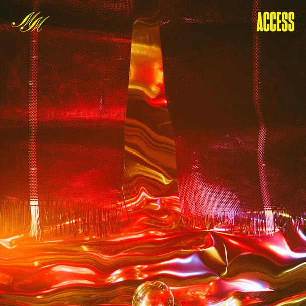 Major Murphy『Access』