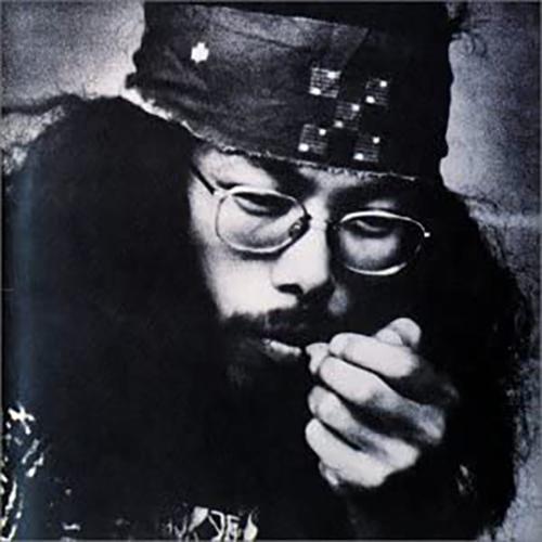 『ファースト・アルバム』('73)/南正人