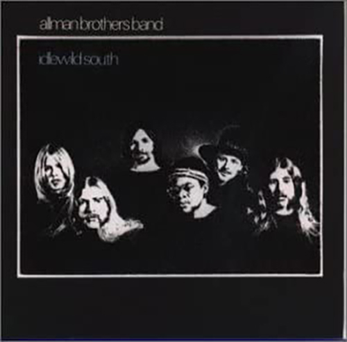 『Idlewild South』('70)/The Allman Brothers Band