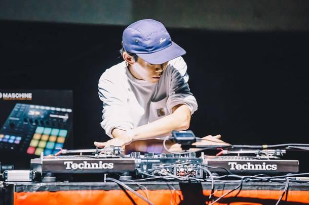 DJ SYUNSUKE(ディージェイ シュンスケ)