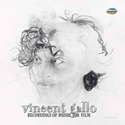 「Lonely Boy」収録アルバム 『Recordings Of Music For Film』('02)/VINCENT GALLO