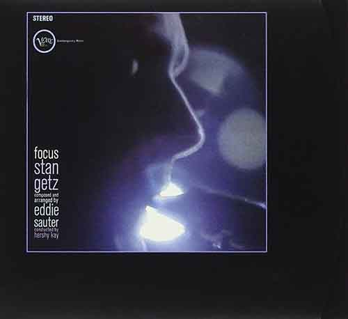「I Remember When」収録アルバム『Focus』('62) /Stan Getz
