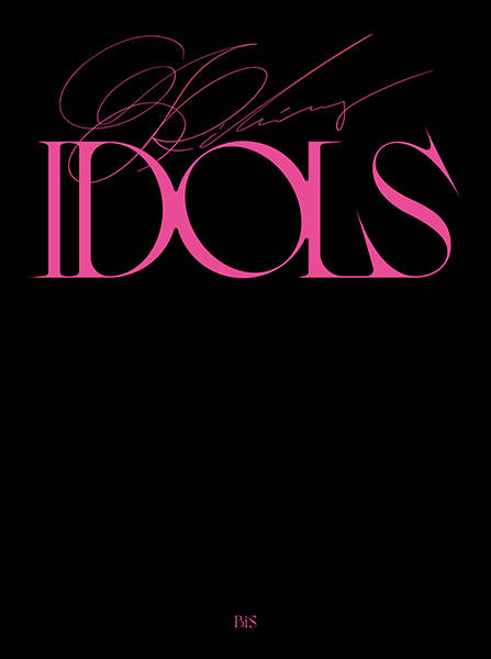 EP『KiLLiNG IDOLS』【初回生産限定盤】(CD+Blu-ray+写真集付ブックレット50P)