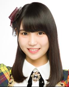 AKB48チーム8長崎県代表・尾上美月