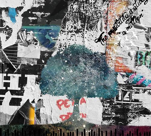 アルバム『色+色』