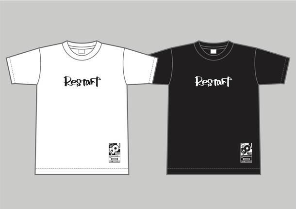 SHANK × 長崎studio Do! 支援コラボTシャツ