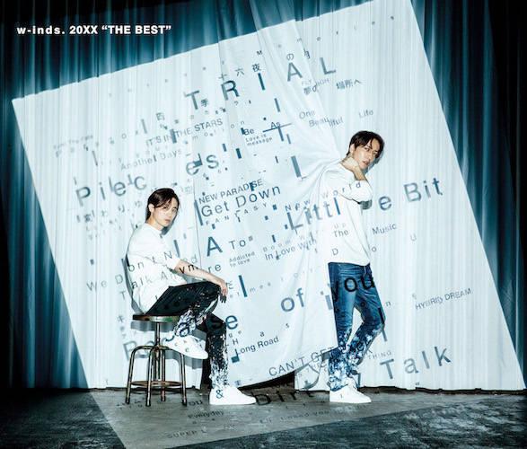"""アルバム『20XX """"THE BEST""""』【通常盤】(3CD)"""
