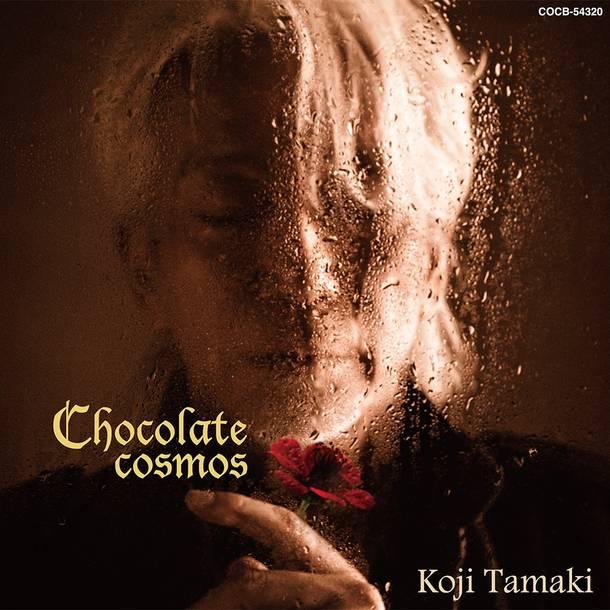 アルバム『Chocolate cosmos』