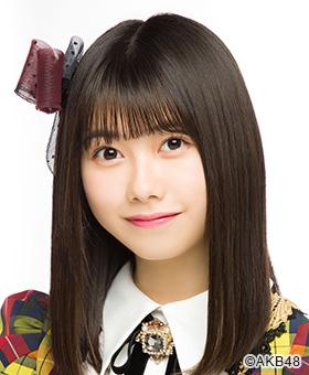 千葉恵里(AKB48 チームA) 神奈川県出身。2003年10月27日生まれ。愛称は「えりい」