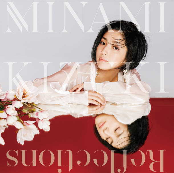 アルバム『Reflections』【通常盤】(CD)