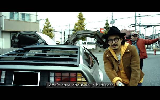 「キャプテン隊長」MUSIC VIDEO