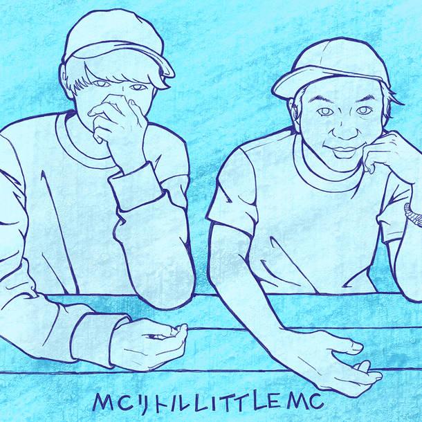 配信楽曲「same name/note」/リトルLITTLE