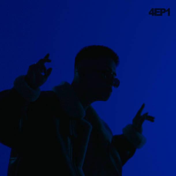 EP『4EP1』