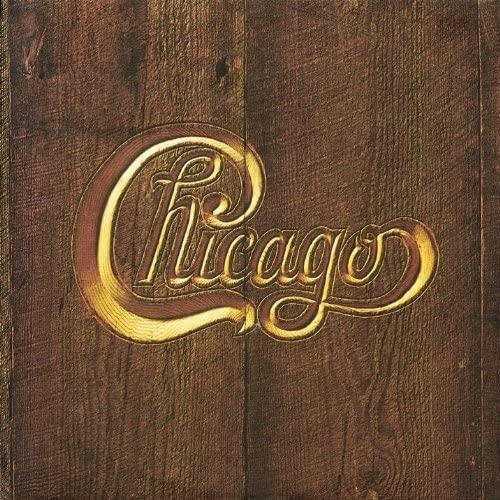 『Chicago V』('72)/Chicago