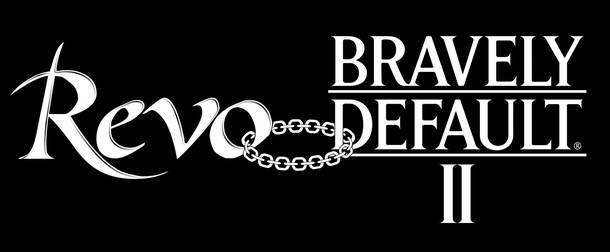 Revo Linked BRAVELY DEFAULT Ⅱ
