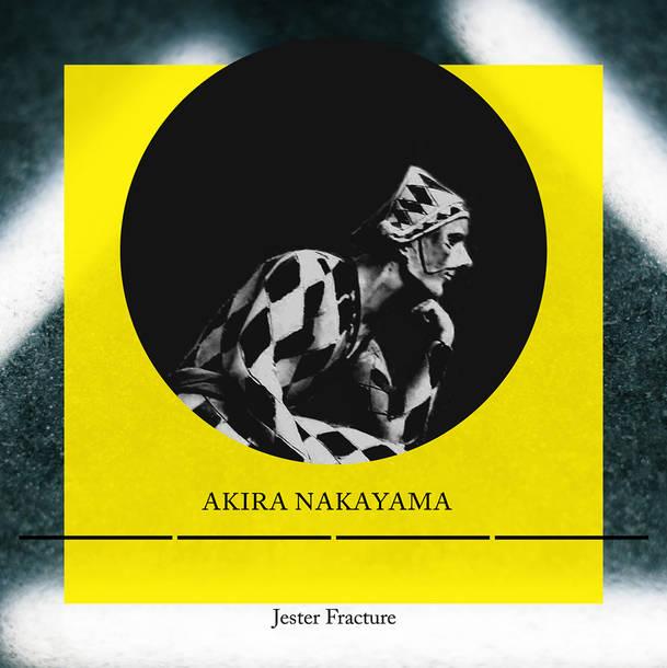 アルバム『Jester Fracture』【ファンクラブ限定盤】(CD+DVD+ブックレット)