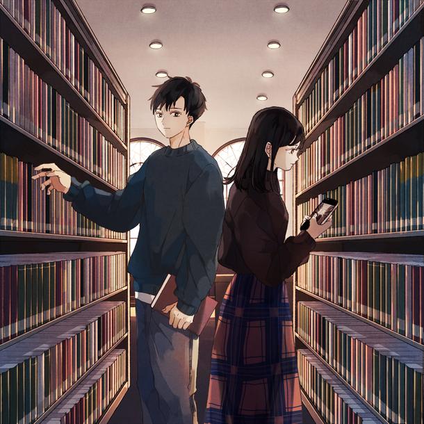 配信楽曲「ストーリーズ (feat.ひらめ)」