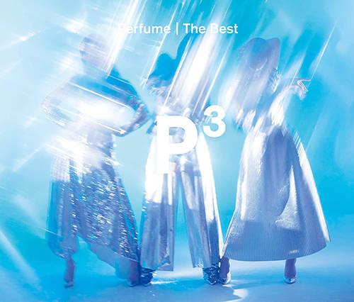 """「チョコレイト・ディスコ」収録アルバム『Perfume The Best """"P Cubed""""』/Perfume"""
