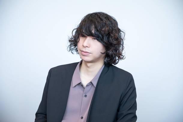 Hakubi:ヤスカワアル(Ba)