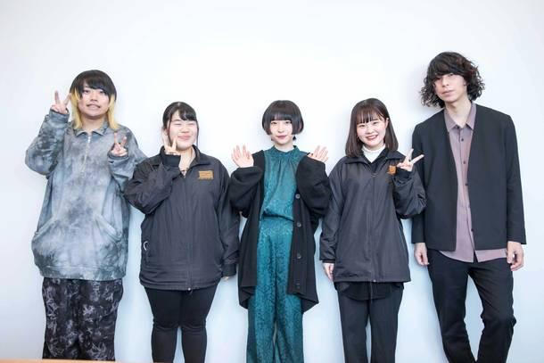 Hakubi × 日本工学院専門学校 蒲田校 コンサート・イベント科 学生
