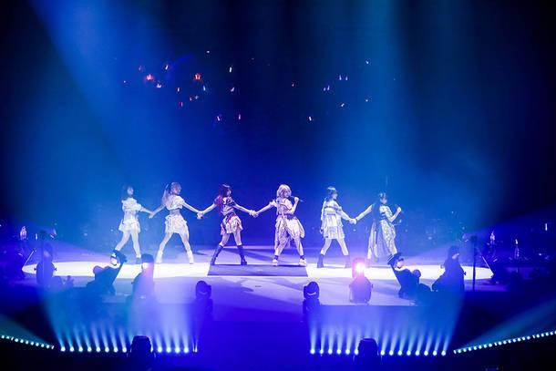 2021年2月8日 at 日本武道館 (Photo by Michiko Kiseki )
