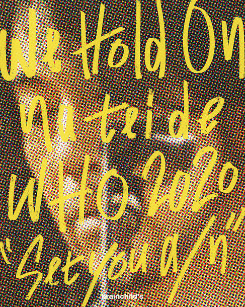 "Blu-ray『We Hold On na tei de WHO 2020 ""Set you a/n""』通常仕様"