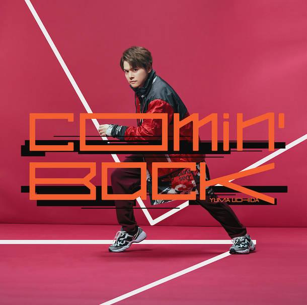 シングル「Comin' Back」【通常盤】(CD)
