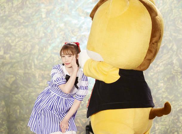 『ぐんまちゃんお誕生日会2021』
