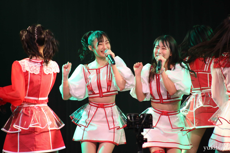 ©NMB48 写真:東由樹