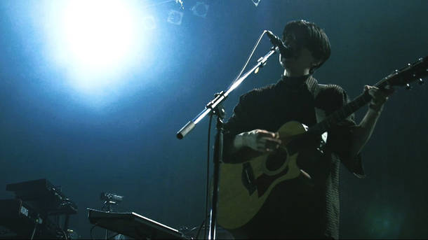 「Dear Friend」(Live Music Video)