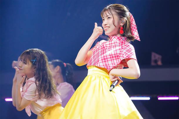 『石原夏織2nd LIVE「MAKE SMLE」』
