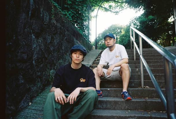 J'Da Skit & Leo Iwamura