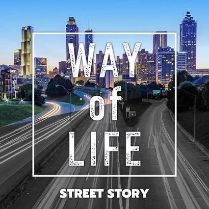 ミニアルバム『Way of life』