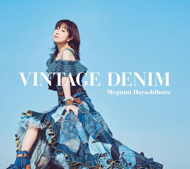 アルバム『VINTAGE DENIM』