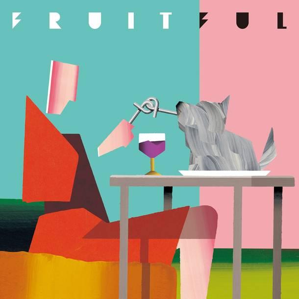 アルバム『FRUITFUL』【CD】