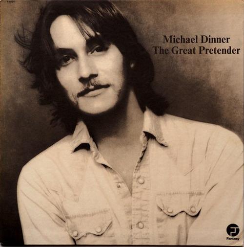 『The Great Pretender』('74)/Michael Dinner