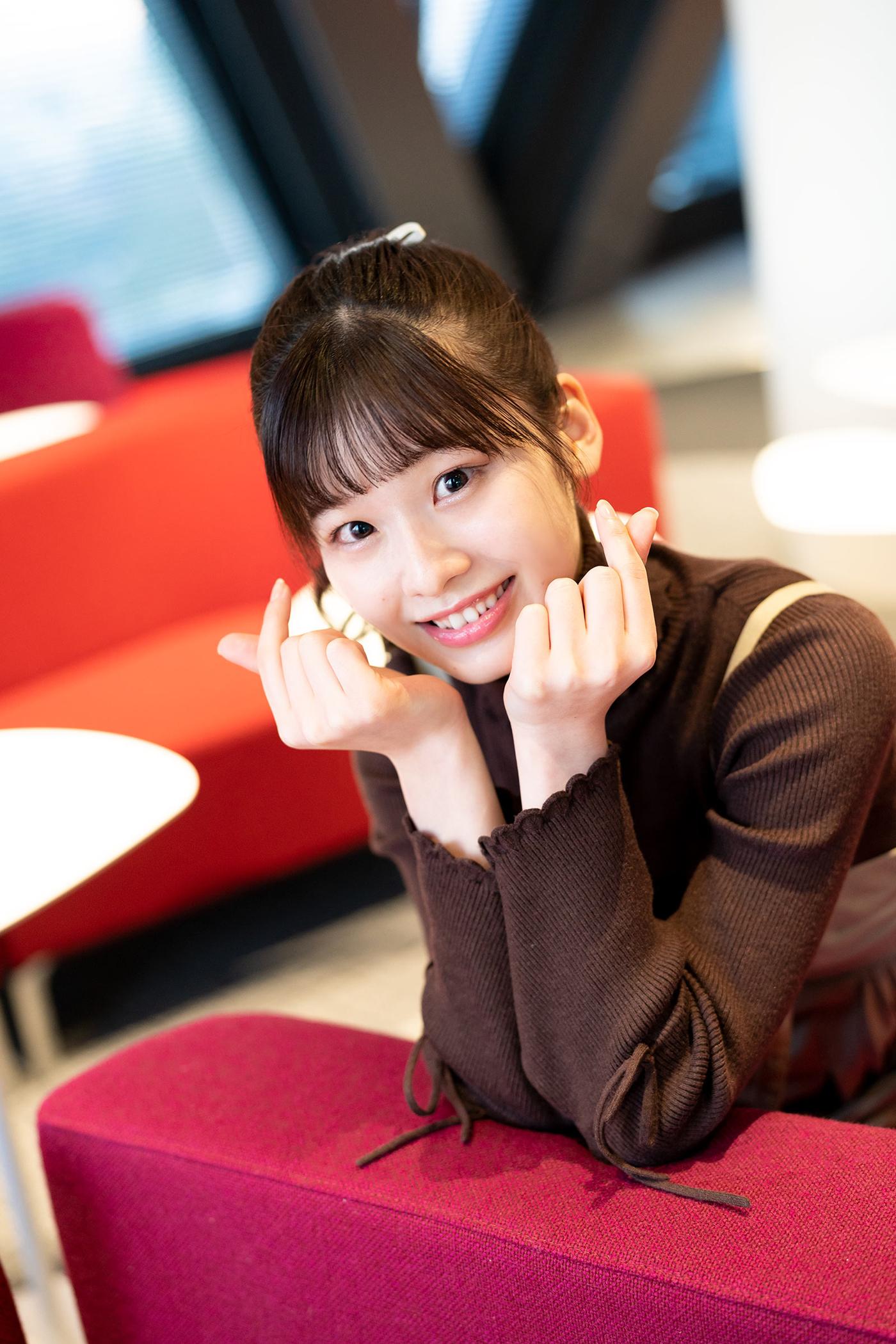 AKB48チーム4 浅井七海