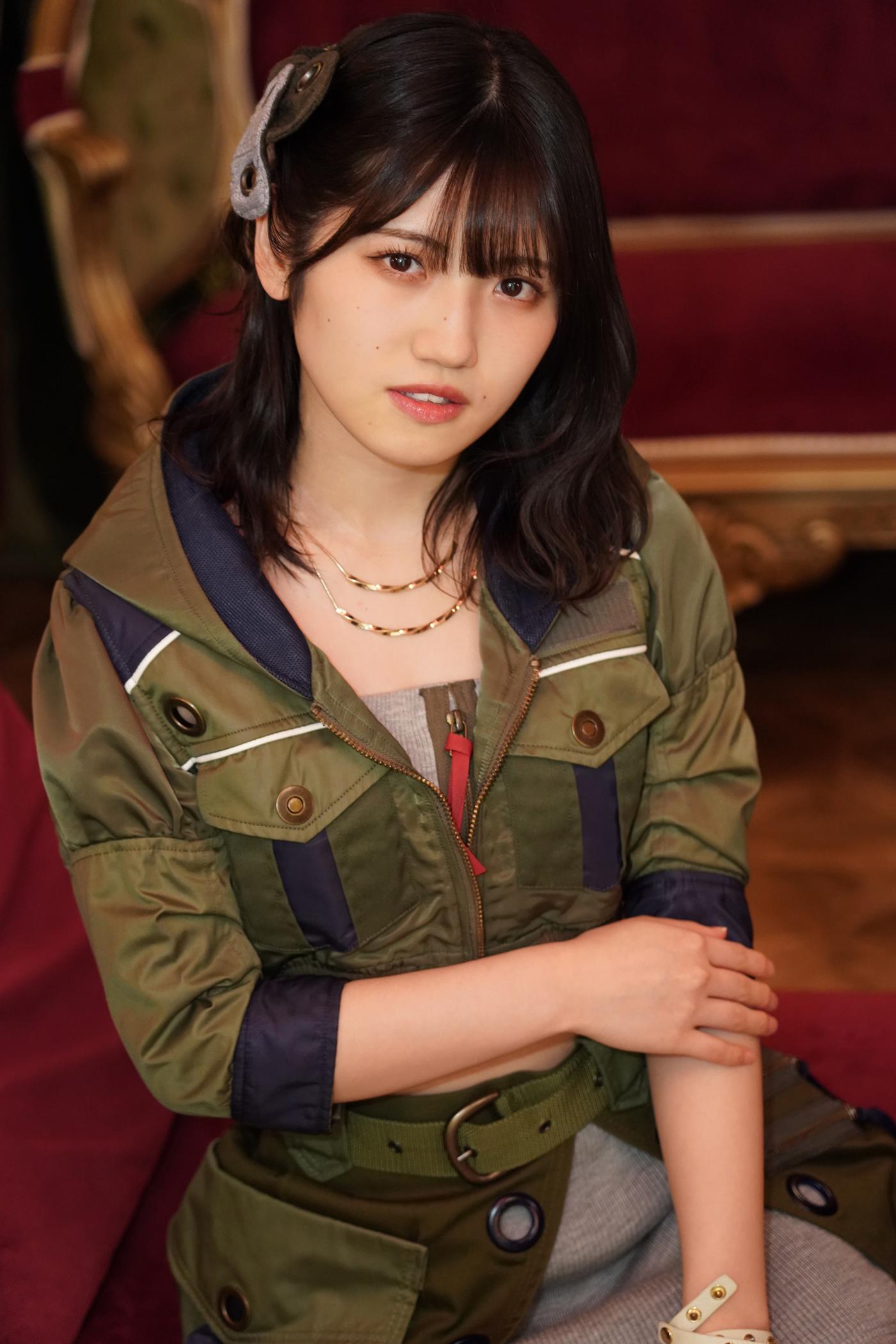 AKB48チーム4 村山彩希