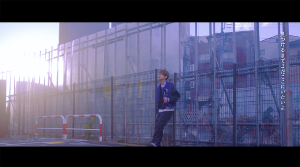 「Our Days ft. YOSHIKI EZAKI」MV