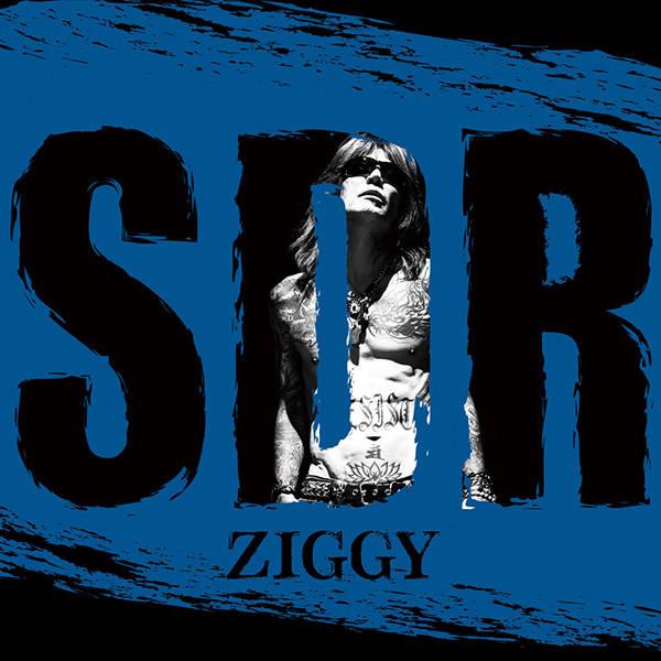 アルバム『SDR』【通常盤】(CD)