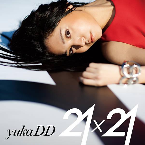 アルバム『21×21』【通常盤】(CD)